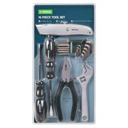 16pc Tool Set Down From £15 to £7.53