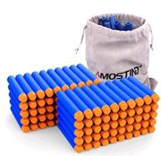 DEAL STACK - AMOSTING Zombie Strike Foam Bullets + £2 Coupon