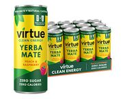 DEAL STACK - Virtue Yerba Mate - Natural Energy Drink + 15% Coupon