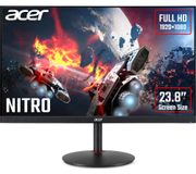 "*SAVE £10* ACER Nitro Full HD 23.8"" IPS LCD Gaming Monitor"