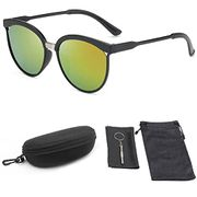 5 X Liunian459 UV Protection Classic Sunglasses - Only £6.99!