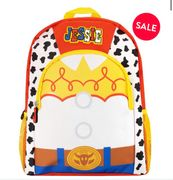 Toy Story Backpack - Jessie