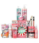 Soap & Glory Sweet Tin-Tations Gift Set- Limited Stock Hurry
