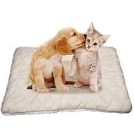 SILD Dog Reversible Pet Mattress - Only £9.49!
