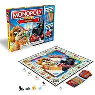 Price Drop! Hasbro German Monopoly Junior Banking