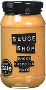 Sauce Shop Smoky Chipotle Mayo, 250g