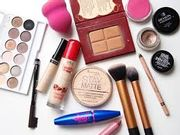 3 for 2 on Selected Rimmel - Cheapest Free