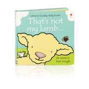 That's Not My Lamb Easter Book