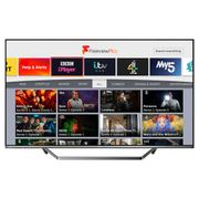 """*SAVE £30* Hisense 50"""" 4K Ultra HD HDR Smart TV with Alexa & Freeview Play"""