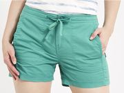 Willoughby Summer Shorts Viridis Size 18 - 70% Off