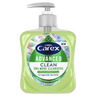 Carex ADVANCED CARE + Shea Butter Handwash 250ml