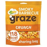 Graze Barbecue Crunch 104g