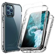 DEAL STACK - FLOVEME Case and Screen Protector + Code