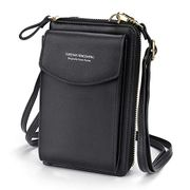 Women Cross-Body Bag Handy Phone Wallet