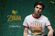 Free Zelda Cap 30% off the Legend of Zelda Collection