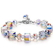 DEAL STACK - Susan Y Mothers Day Aurora Crystal Bracelets + 5% Coupon