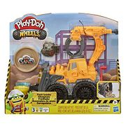 BEST EVER PRICE Play-Doh Wheels Front Loader Toy Truck