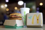 McDonald's 20% off Menu