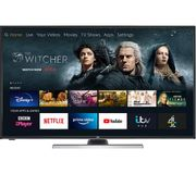 "JVC 43"" Smart 4K Ultra HD HDR LED TV with Amazon Alexa"