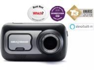 *SAVE £30* Nextbase 522GW Dash Cam with Alexa Built-In
