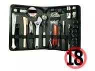 *SAVE £6* Halfords Motorists Tool Kit
