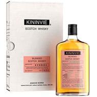 BEST EVER PRICE KININVIE Blended Scotch Whisky, 50 Cl