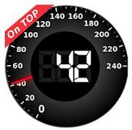 Floating Light Speedometer Pro - Usually £0.79