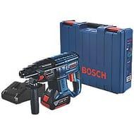 Bosch 18v Brushless Cordless SDS Drill - Only £199.99!