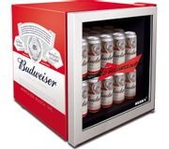 *SAVE £10* HUSKY Budweiser Drinks Cooler - Red