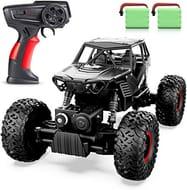 Remote Control Car - RC Crawler Car Toy Gift