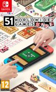 51 Worldwide Games (Switch) - Only £25.95!