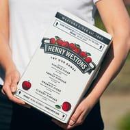 *Save £12* Henry Westons Family Vintage Still Cider (1 X 10l)