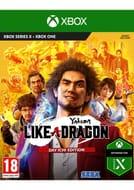 Yakuza: Like a Dragon: Day Ichi Edition Xbox One - Only £19.85!