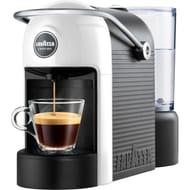 Lavazza 18000414 Jolie Pod Coffee Machine 1250 Watt White FREE DELIVERY!