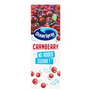 Ocean Spray Cranberry Classic Light Juice Drink 1 Litre