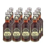 Fentimans Curiosity Cola 275ml (Pack of 12) - £12
