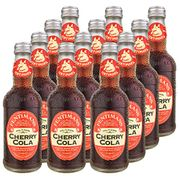 Fentimans Cherry Cola 275ml (Pack of 12)