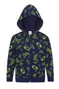 Game on Kids / Youths Hooded Jacket from