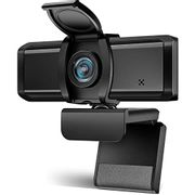 DEAL STACK - Wansview 1080P USB Webcam with Microphone + £7 Coupon