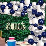 Balloons Arch Kit Garland