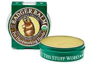 Spend £35 on Badger Balm and Get a Free after Sun Balm worth £9.99