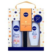 Jojoba and Cherry Blossom Hand Gift Set