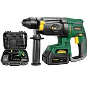 DEAL STACK - Brushless Hammer Cordless Drill + 8% Coupon