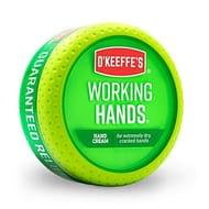 O'Keeffe's Working Hands Hand Cream 96g Jar