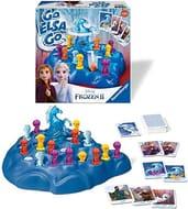 Ravensburger Disney Frozen 2 Go Elsa Go Game