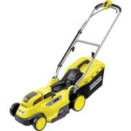 Karcher LMO 18-36 18V 36cm Cordless Lawn Mower 1 X 5.0Ah