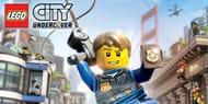 Nintendo Switch LEGO CITY Undercover £12.49 at Nintendo eShop