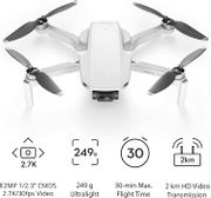 *SAVE over £66* DJI Mavic Mini - Ultralight and Portable Drone