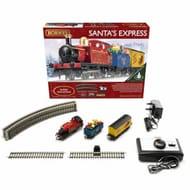 Hornby Santa's Express Model Train Set