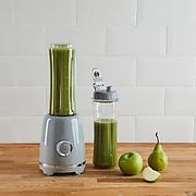 300W Grey Table Blend and Go Blender Now £10.50 at Dunelm